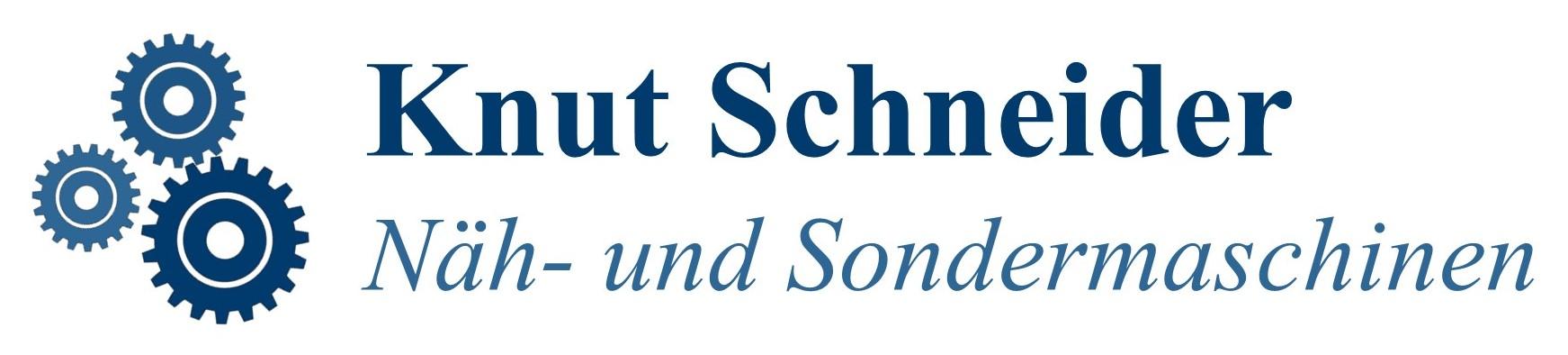Knut Schneider Näh- und Sondermaschinen